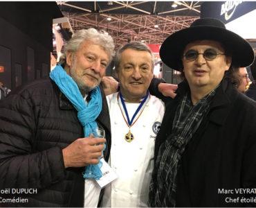 JOEL DUPUCH & MARC VEYRAT