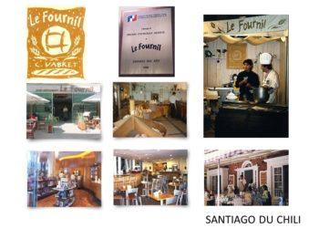 LE FOURNIL DE SANTIAGO (3)