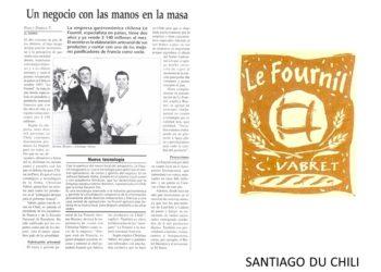 LE FOURNIL DE SANTIAGO (4)