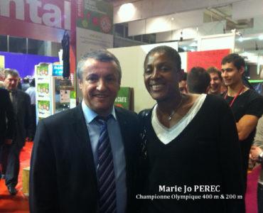 MARIE JO PEREC