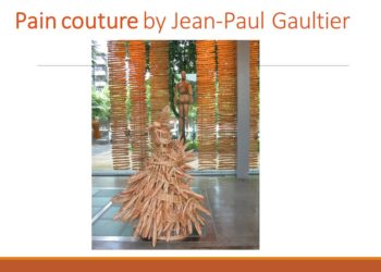 PAIN COUTURE by JEAN PAUL GAULTIER (1)